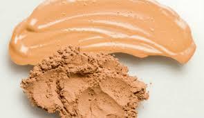diy homemade powder foundation and