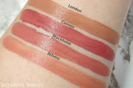 review nyx soft matte lip cream