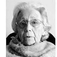 HILDA THOMPSON Obituary - Toronto, Ontario | Legacy.com