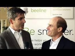 """Beeline President Doug Leeby with Ron Kaufman on """"Who is a customer?"""" -  YouTube"""