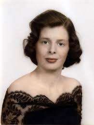 Ida Berg-Overby Obituary - Oklahoma City, OK