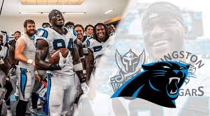 London's Efe Obada dazzles in NFL debut with Carolina Panthers