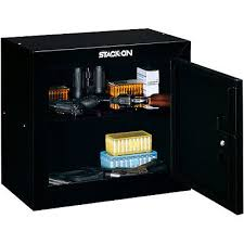 security cabinet ammo storage locker