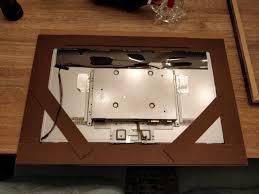 sense net building a digital photoframe
