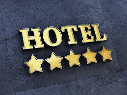 Hotel Rating Scheme to Change into International Five-star System ...