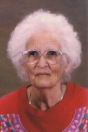 Addie Lee Buchanan Horton (1914-2011) - Find A Grave Memorial
