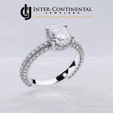 inter continental jewelers houston
