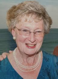 Funeral Notice for Mrs Priscilla Williams