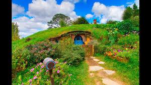 maison de hobbit minecraft ps4 you