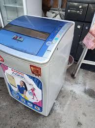 Máy giặt Sanyo 9kg - 75237535 - Chợ Tốt