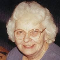 Ann Elizabeth Hurn Obituary - Visitation & Funeral Information