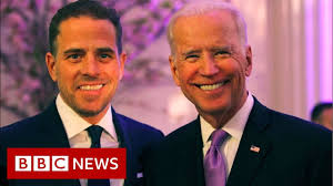 Biden and Ukraine: What we know about corruption claims - BBC News - YouTube
