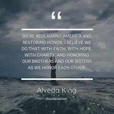 we re reclaiming america and restoring alveda king about faith