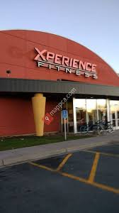 xperience fitness of blaine
