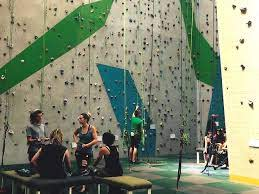 where to go rock climbing in melbourne
