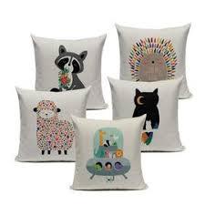 Kids Room Cushion Covers Tiptophomedecor