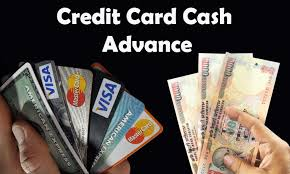 everything you must know about cash advance