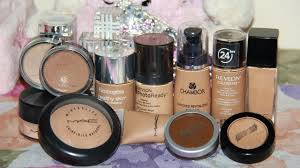 foundation to use for bridal makeup