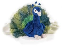 Aurora Flopsie Perry Peacock | The Animal Kingdom