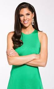 """Abby Huntsman, """"Who Will I Be?"""" 