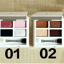 latulipe eye shadow eyeshadow palette