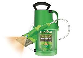 Cuprinol Spray Brush 2 In 1 Pump Sprayer Cupmpsb