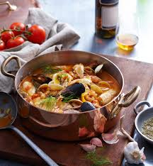 Easy Seafood Stew Recipe - Chowhound