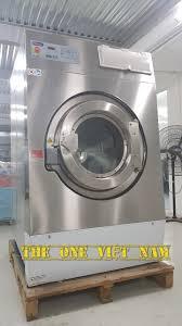 Top 3 dòng máy giặt công nghiệp 35kg-40kg được dùng nhiều nhất