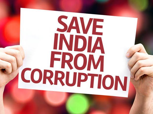 "Image result for indian states corruption index"""