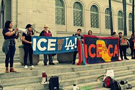 ICE Out of L.A. - Home | Facebook