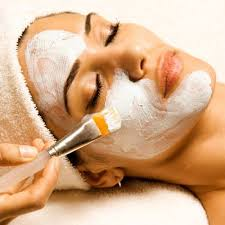 Facial Beauty Treatments - Massage and Spa Therapy in Eastbourne ...