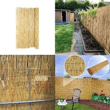 Bamboo Reed Fence For Garden Buy Fence For Garden Bamboo Reed Plants Product On Alibaba Com