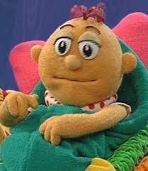 Paul Hall-Small | Muppet Wiki | Fandom