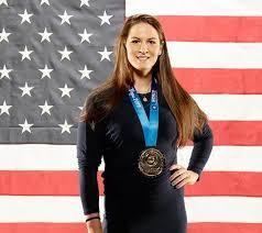 Model Olympian: Adeline Gray – WDTN.com
