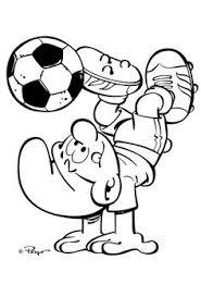 7 Beste Afbeeldingen Van Voetballer Tekenen Voetballers Voetbal