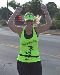 dyess airmen run in af marathon team