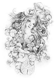Limited Edition Sorrow Star Art Print No 12 By Gingerkellystudio