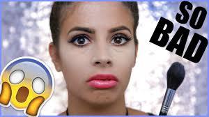 makeup tutorial challenge laura lee