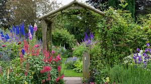 get the look english cottage garden