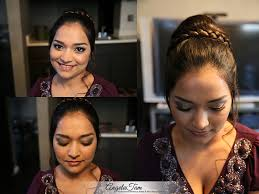 bridal makeup and hair archives page