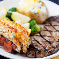 Red Lobster Nutrition Facts: Healthy ...