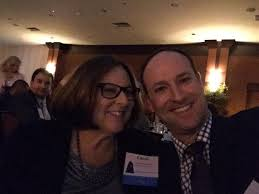 """Adam Symson on Twitter: """"Honored to present an award 4 Distinguished  Service to the 1st Amendment to @carolrosenberg #ScrippsHowardFoundation  http://t.co/debnOtALPy"""""""