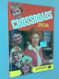 Crossroads Special Glynis Langley Alison Spenceley Hilda Young ...