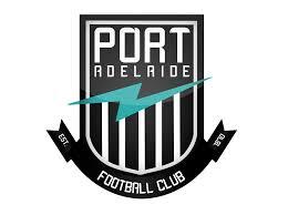 Port Adelaide Football Club Power 1997 ...