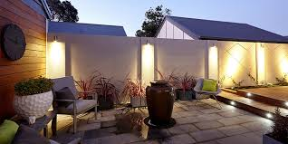 How To Choose Outdoor Lighting For Your Home Bunnings Warehouse