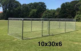 New 10x30x6 Dog Kennel Pen For Sale In Raleigh Nc Offerup