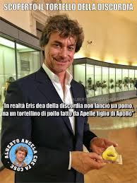 Alberto Angela Che Fa Cose auf Twitter: