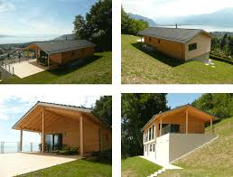 maison bioénergétique génie du lieu
