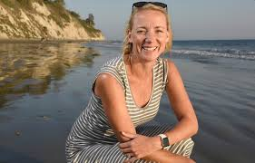 The S.B. Questionnaire: Heather Christensen Smith - The Santa Barbara  Independent