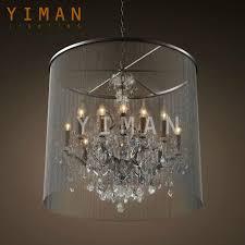 pillar candle style chandelier best